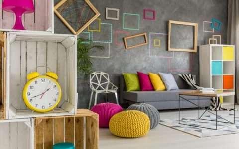 Φανταστικές κατασκευές από ξύλο που θα αλλάξουν το χώρο σου!