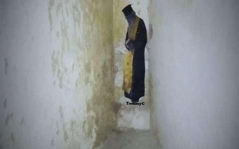 Χρόνης Μίσσιος – Μανόλης Αναγνωστάκης: συγκάτοικοι στην απομόνωση του Γεντί Κουλέ