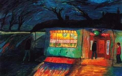 Η σκοτεινή πλευρά της ελευθερίας, από τον Irvin D. Yalom