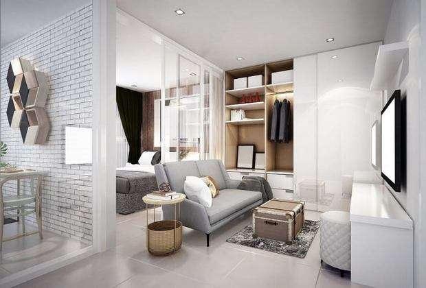 7 Must έπιπλα για ένα πιο άνετο μικρό διαμέρισμα!