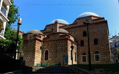 Αλατζά Ιμαρέτ Θεσσαλονίκη, από την Ευφροσύνη Βασίλαρου
