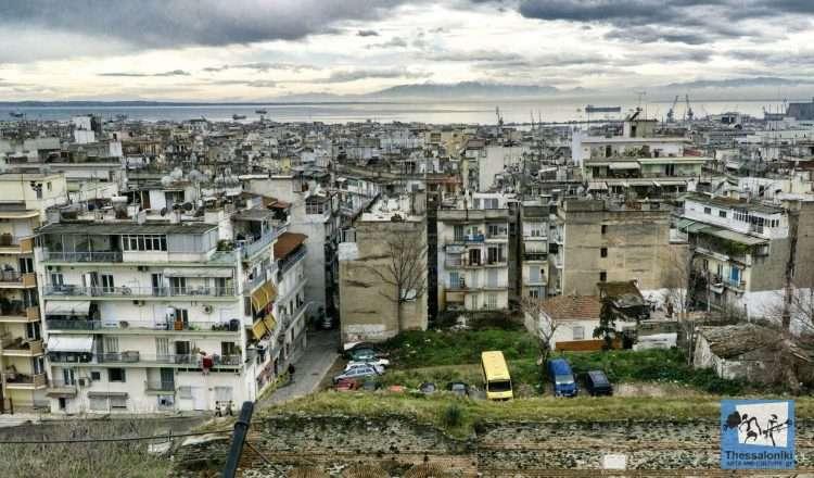 Πως χάθηκαν τα υπέροχα κτίρια της Θεσσαλονίκης, μια ιστορία από τον Γιώργο Ιωάννου