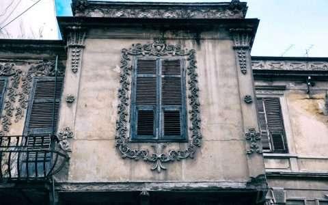 """Η """"Μαύρη Χήρα"""", η ιστορία μιας καλλονής που αρνήθηκε να φύγει από τη Θεσσαλονίκη"""
