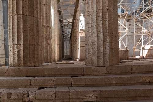 Ο ναός του Επικούριου Απόλλωνα, το πρώτο ελληνικό Μνημείο Παγκόσμιας Κληρονομιάς της UNESCO