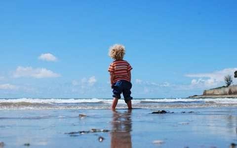 Το πιο σύντομο κείμενο για την εκπαίδευση του παιδιού, από τη Ναταλία Καλντερόν