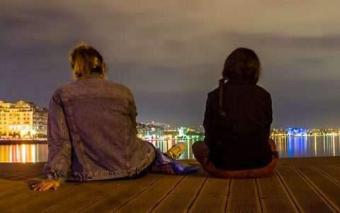 Ποιό είναι το πιο ρομαντικό μέρος στη Θεσσαλονίκη για ερωτική εξομολόγηση;