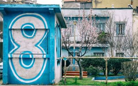 Τι ομάδα να γίνω; Μια μικρή ιστορία της Θεσσαλονίκης