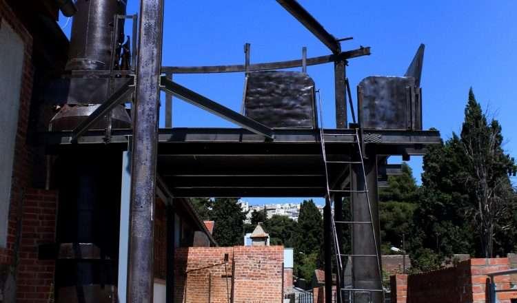 Ισλαχανέ, ένα από τα λιγότερο γνωστά μνημεία της Θεσσαλονίκης