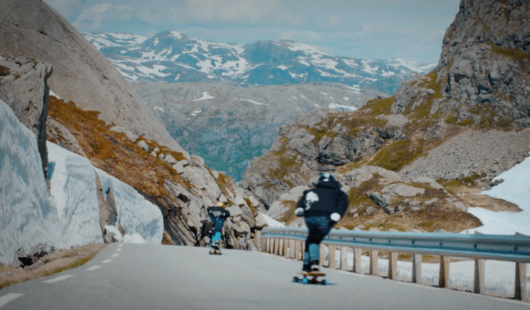 Aυτή η μικρού μήκους ταινία για την Νορβηγία θα σε εντυπωσιάσει (Video)