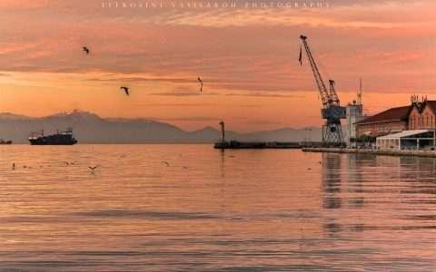 Ευφροσύνη Βασίλαρου, Thessaloniki my home