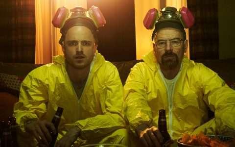 10 Χρόνια Breaking Bad – Η σειρά που άλλαξε την τηλεόραση
