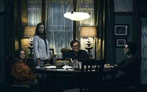 Η πτώση της αμερικάνικης οικογένειας: Η πιο τρομακτική ταινία της χρονιάς είναι εδώ