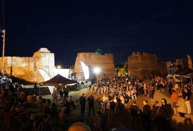 Διεθνές Φεστιβάλ Μνημείων Θεσσαλονίκης 2018