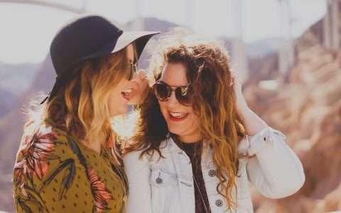 Το γέλιο είναι πηγή ποιότητας και επέκτασης της ζωής