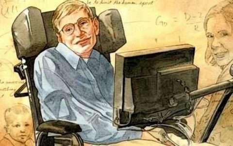 O Stephen Hawking εξηγεί τι ακριβώς είναι η πραγματικότητα
