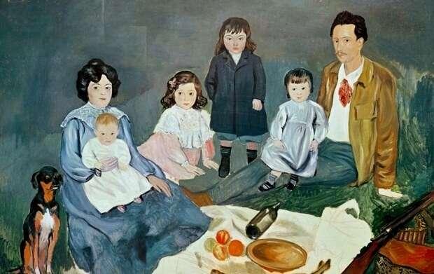 Υπάρχει τέλεια οικογένεια; Ευτυχώς όχι!