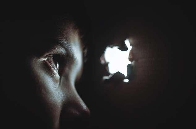 Παιδί και φόβος! Οι φόβοι στις διάφορες ηλικίες και τρόποι αντιμετώπισης