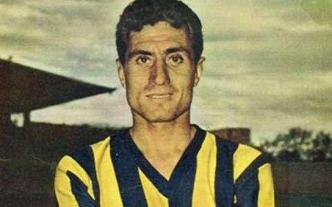 Ο Έλληνας «θρύλος» του τουρκικού ποδοσφαίρου
