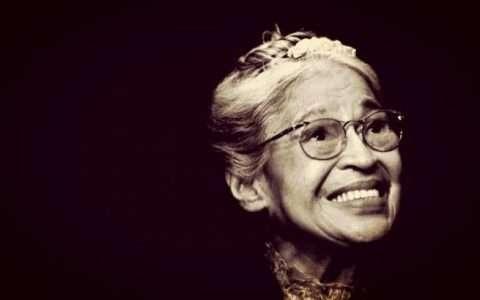 Ρόζα Παρκς - Η γυναίκα σύμβολο στον αγώνα κατά του ρατσισμού