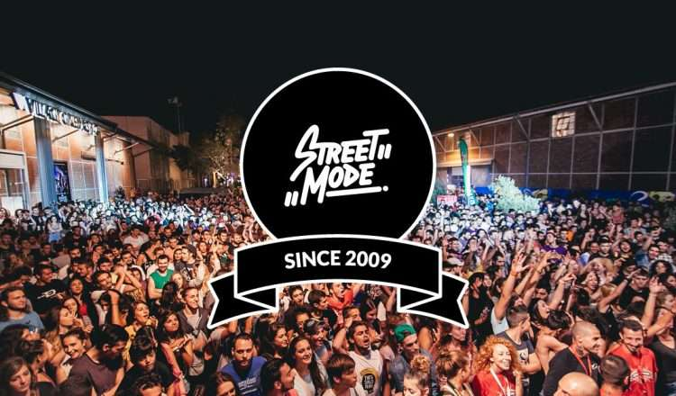 Το Street Mode Festival επιστρέφει για 10η χρονιά στη Θεσσαλονίκη!