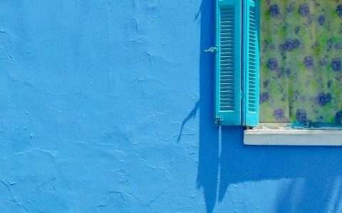 Αν η Θεσσαλονίκη ήταν χρώμα, από τη Νένα Διονυσοπούλου