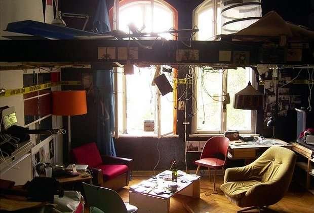 50+1 πράγματα που χρειάζεται ένα φοιτητικό σπίτι!