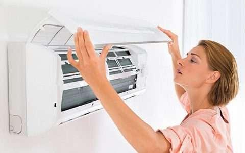 Καθάρισε τα φίλτρα του κλιματιστικού σου με 5 απλά βήματα!