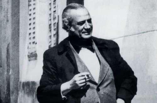 Να βλέπεις τη ματαιότητα και την ιδέα της ματαιότητας: μια επιστολή του ποιητή Νίκου Καρούζου