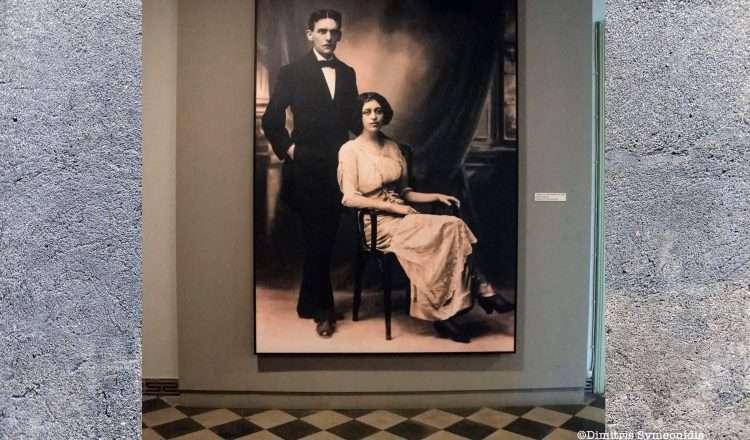 Aline Fernandez, ο πιο μεγάλος έρωτας της εποχής στη Θεσσαλονίκη
