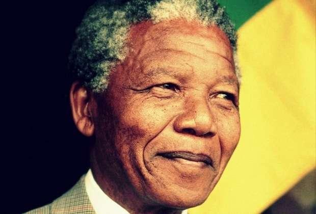 5 Αυγούστου: αφιερωμένη στον Νέλσον Μαντέλα
