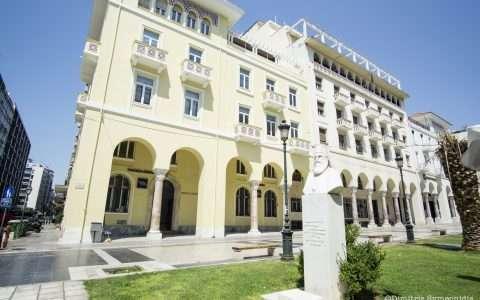 Θεσσαλονίκη Δεκαπενταύγουστο, η απόλυτα έρημη πόλη!