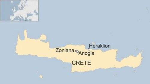 Γιατί οι Έλληνες χωρικοί έχουν γερές καρδιές