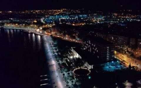 Μαγικές καλοκαιρινές βραδιές στην Θεσσαλονίκη