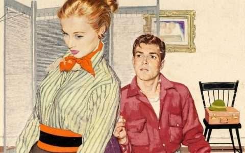 Μετά την απιστία: μπορεί να ξαναχτιστεί μια σχέση;