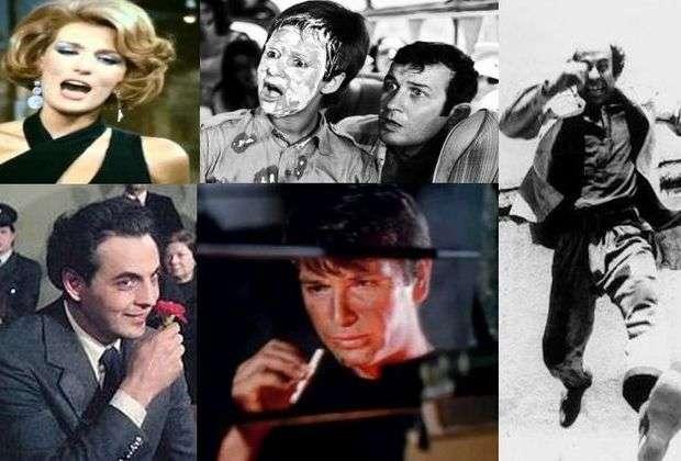 Οι 15 πιο εμπορικές ταινίες του παλιού ελληνικού κινηματογράφου