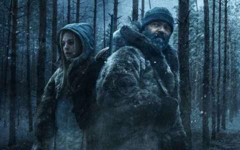 Hold the Dark: Το νέο θρίλερ του Netflix είναι «άρρωστα» καλό