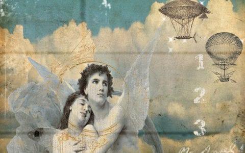 Ζει ο έρωτας μόνο στα παραμύθια; από την Ανδρονίκη Ατζέμογλου