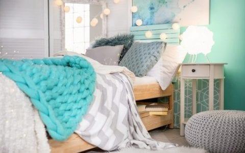 7 Μοντέρνα προσκέφαλα για να χαρίσεις άνεση & στυλ στο κρεβάτι σου!
