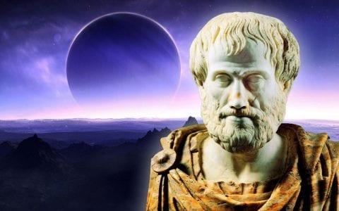 Ο Αριστοτέλης και οι ανθρώπινοι χαρακτήρες μέσα από τις κοινωνικές επαφές