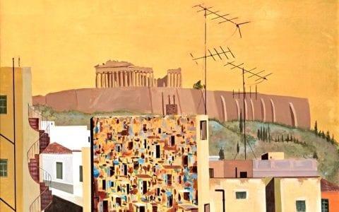 Περί αθηναϊκής προφοράς