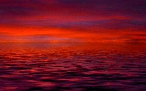 Θάλασσα κόκκινη, από τον Δημήτρη Βαρβαρήγο