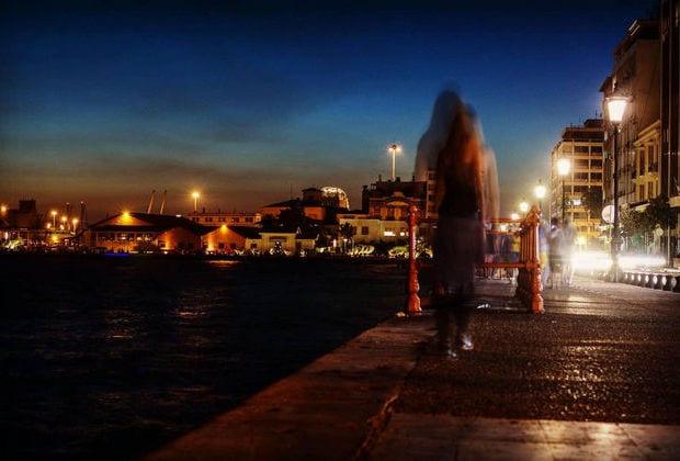 Θεσσαλονίκη, μια πόλη με δυο πρόσωπα.