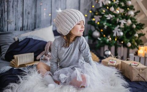 Χριστούγεννα... αγκαλιά