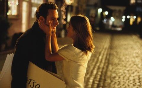 Η πιο απολαυστική και Χριστουγεννιάτικη, σύγχρονη ταινία αγάπης!