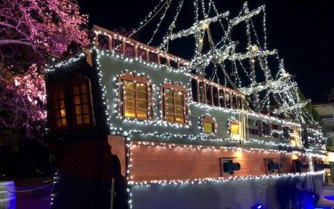 Η Βέροια δείχνει τον δρόμο για Χριστούγεννα με ατμόσφαιρα και ποιότητα!