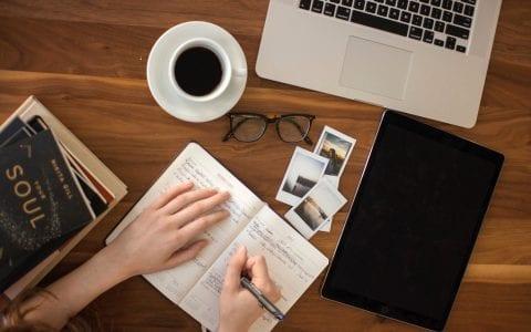 Τι τύπος είστε στη μελέτη: οπτικός, ακουστικός ή κιναισθητικός;