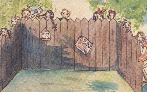 Brundibar: Μια όπερα κατά του Χίτλερ στο στρατόπεδο συγκέντρωσης του Τερεζίν