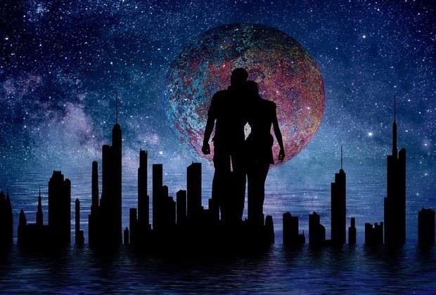 Γιατί ο έρωτας πάντα βρίσκει τον τρόπο... από τον Τάσο Βακφάρη