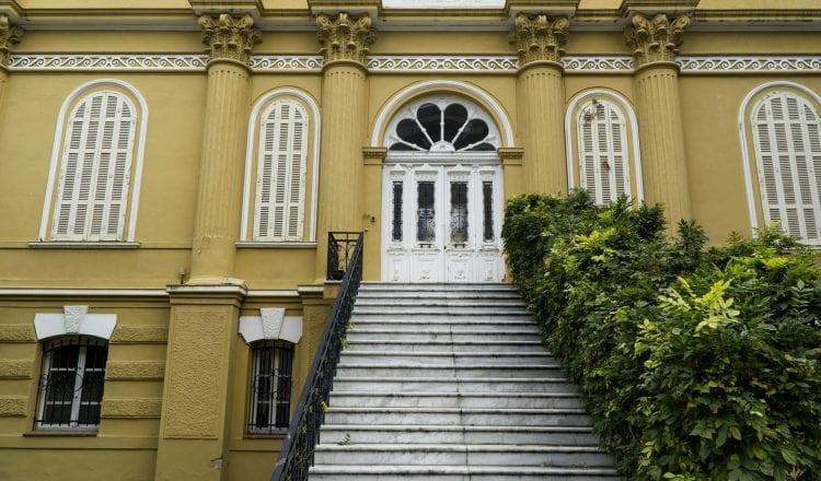 Παλιό Ρωσικό Μαιευτήριο Θεσσαλονίκης, άγνωστο αλλά υπέροχο!