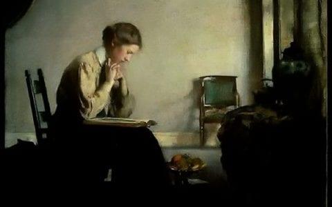 Μαίρη Κόντζογλου: άσβεστο πάθος